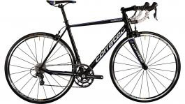 Bicicleta CORRATEC Corones Elite negru / albastru / alb - 540mm