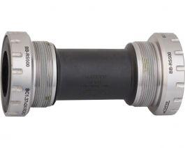 Monobloc SHIMANO BB-RS500-PB ITA Press fit Hollowtech II