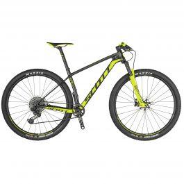 Bicicleta SCOTT Scale Rc 900 Worldcup 2019