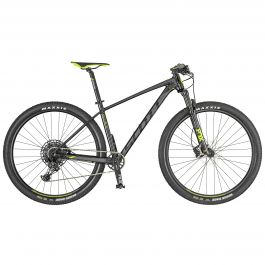 Bicicleta SCOTT Scale 950 2019