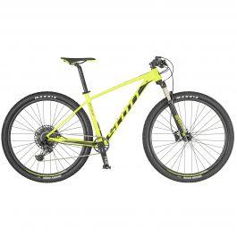 Bicicleta SCOTT Scale 980 2019