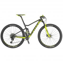 Bicicleta SCOTT Spark Rc 900 Worldcup 2019