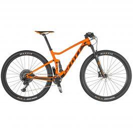 Bicicleta SCOTT Spark Rc 900 Team 2019