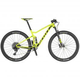Bicicleta SCOTT Spark Rc 900 Comp 2019