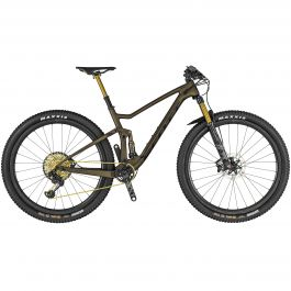Bicicleta SCOTT Spark 900 Ultimate 2019