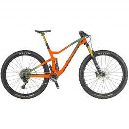Bicicleta SCOTT Genius 900 Tuned 2019