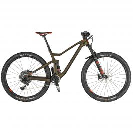 Bicicleta SCOTT Genius 920 2019