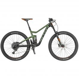 Bicicleta SCOTT Ransom 930 2019
