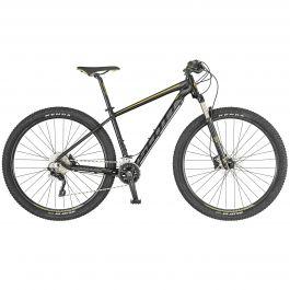 Biciclceta SCOTT Aspect 910 L Negru/Bronze (19)