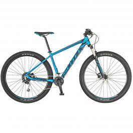 Biciclceta SCOTT Aspect 930 Albastru/Gri S