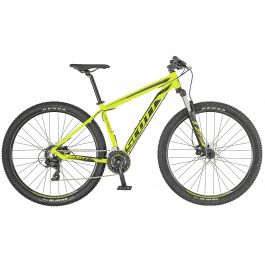 Biciclceta SCOTT Aspect 960 Galben/Gri XL
