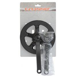 Angrenaj CROSSER FC03 170mm 1 foaie 42T