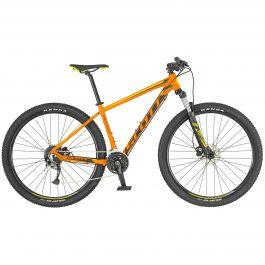 Bicicleta SCOTT Aspect 740 2019