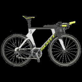 Bicicleta SCOTT Plasma Rc 2019