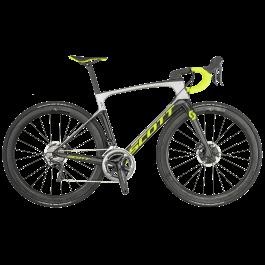 Bicicleta SCOTT Foil Rc Disc 2019