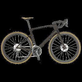 Bicicleta SCOTT Foil 10 Disc 2019