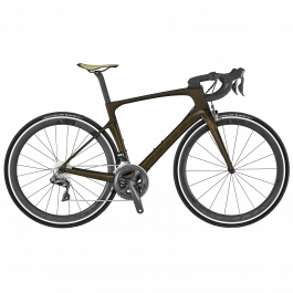 Bicicleta SCOTT Foil 10 2019