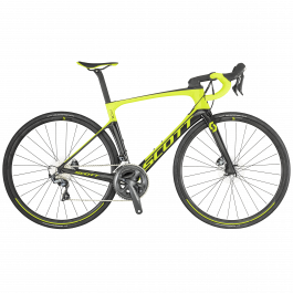 Bicicleta SCOTT Foil 20 Disc 2019