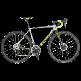 Bicicleta SCOTT Addict Rc Pro Disc 2019