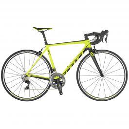 Bicicleta SCOTT Addict Rc 10 2019