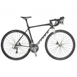 Bicicleta SCOTT Addict 30 Disc 2019