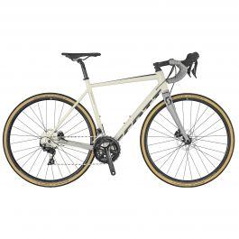 Bicicleta SCOTT Speedster 10 Disc 2019