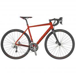 Bicicleta SCOTT Speedster 20 Disc 2019