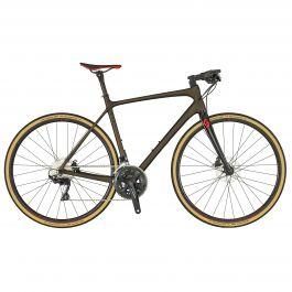Bicicleta SCOTT Metrix 10 2019