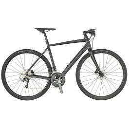 Bicicleta SCOTT Metrix 20 2019