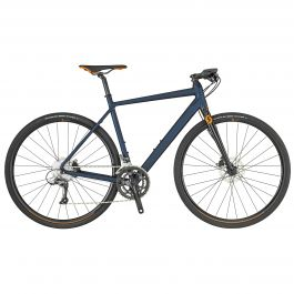 Bicicleta SCOTT Metrix 30 2019