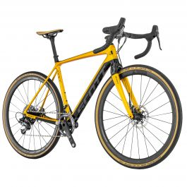 Biciclceta SCOTT Addict Gravel 10 M54