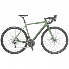 Biciclceta SCOTT Addict Gravel 20 S52
