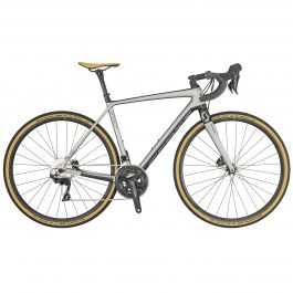Biciclceta SCOTT Addict Gravel 30 S52