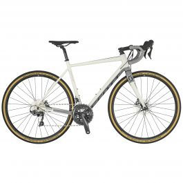 Bicicleta SCOTT Speedster Gravel 10 2019