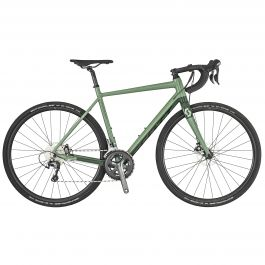 Bicicleta SCOTT Speedster Gravel 30 2019