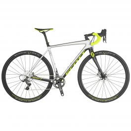Bicicleta SCOTT Addict Cx Rc Disc 2019