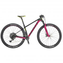 Bicicleta SCOTT Contessa Scale Rc 900 2019