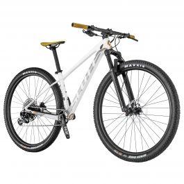 Bicicleta SCOTT Contessa Scale 900 2019