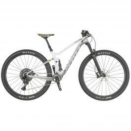 Bicicleta SCOTT Contessa Spark 910 2019