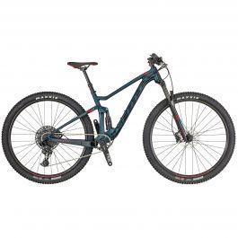 Bicicleta SCOTT Contessa Spark 930 2019