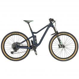 Bicicleta SCOTT Contessa Genius 720 2019