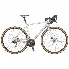 Bicicleta SCOTT Addict 25 Disc 2019