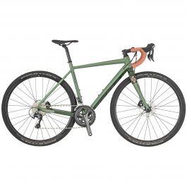 Bicicleta SCOTT Contessa Gravel 25 2019