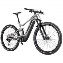 Bicicleta SCOTT Spark E-Ride 910 2019