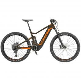Bicicleta SCOTT Spark E-Ride 920 2019