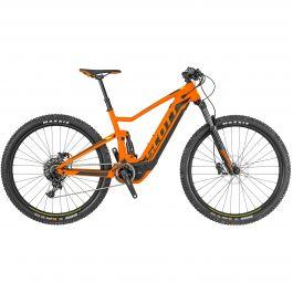 Bicicleta SCOTT Spark E-Ride 930 2019