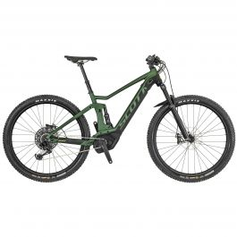 Bicicleta SCOTT Strike 710 2019