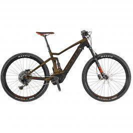 Bicicleta SCOTT Strike 720 2019