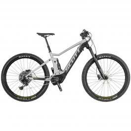 Bicicleta SCOTT Strike 730 2019