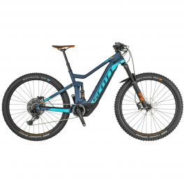 Bicicleta SCOTT Genius E-Ride 920 2019